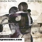 Mengenang Eyes Open Tour Milik Band Snow Patrol